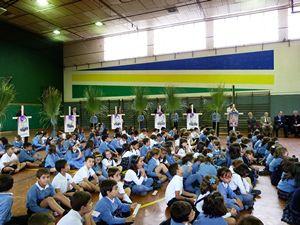 Toledo, España: Celebración de Acción de Gracias por la reciente beatificación