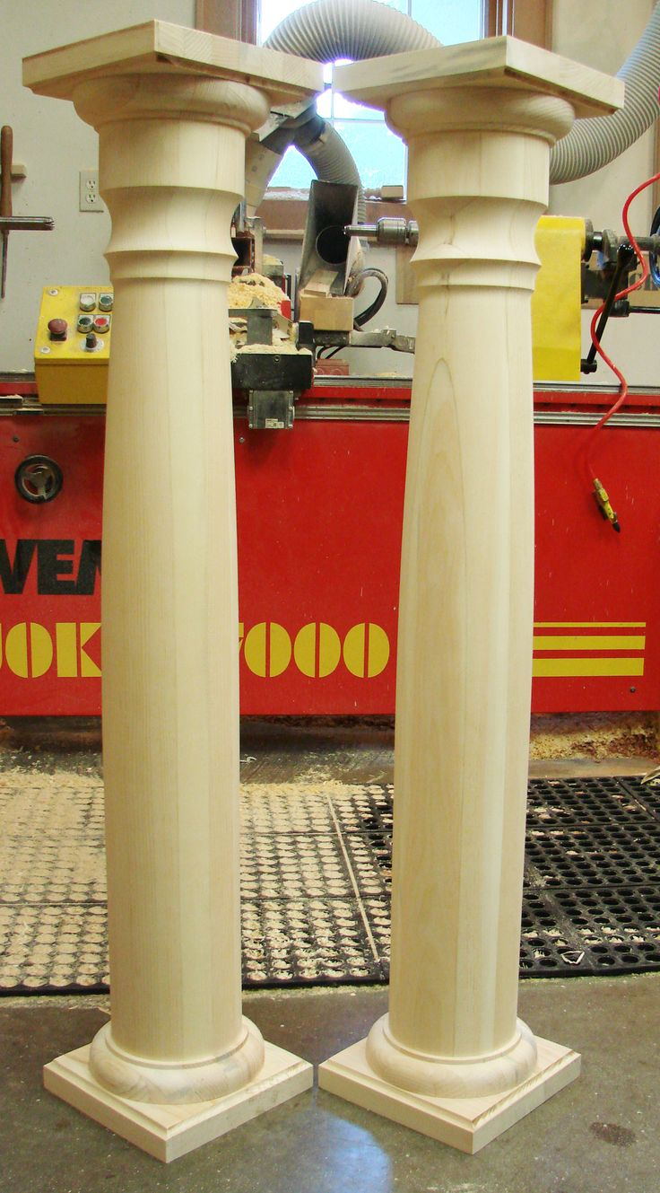 Custom columns that match customers original ones.