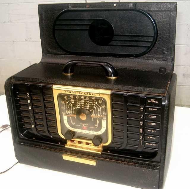 Zenith Transoceanic model 8G005 (57k)