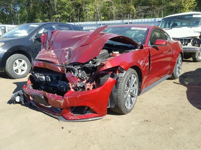 Salvage 2015 Ford Mustang Gt 2015 Ford Mustang Ford Mustang Gt Salvage Cars