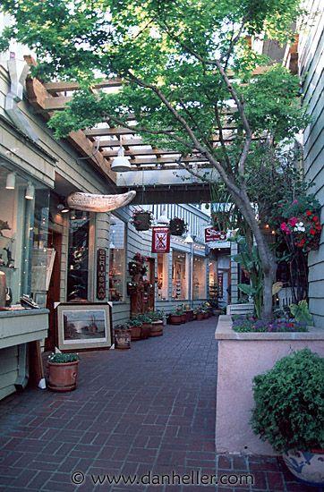 Sausalito, CA, SHOPPING!