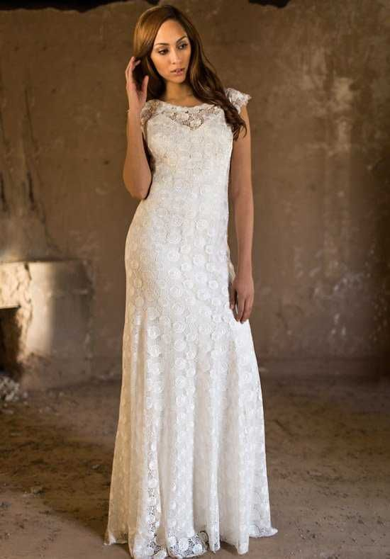 Martin McCrea Caroline 7-483 Wedding Dress photo