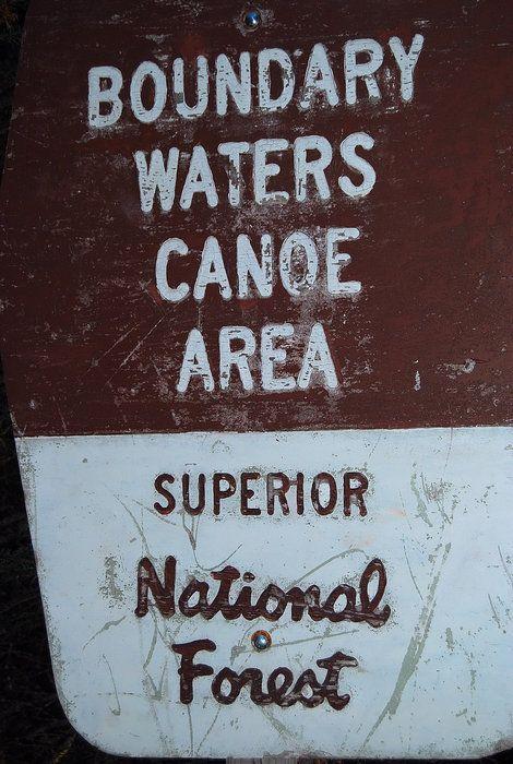 BWCA The Boundary Waters Canoe Area, Northern Minnesota  #bwca