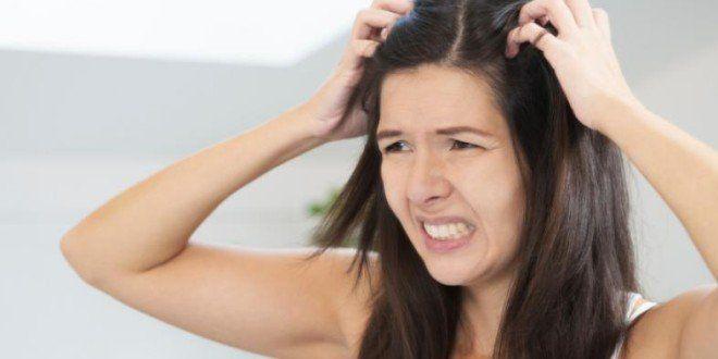 Sentir coceira ou dor no couro cabeludo não é comum.  Coceira pode ser sinal para fungo, dermatite s...