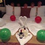 Stay Romantic at Holiday Inn Dubai – Al Barsha