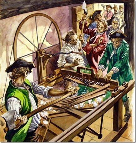 83 best Luddites images on Pinterest Industrial revolution - ebay küchenmöbel gebraucht