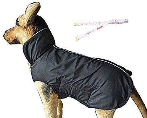 Best 25  Waterproof dog coats ideas on Pinterest | Dog coats for ...