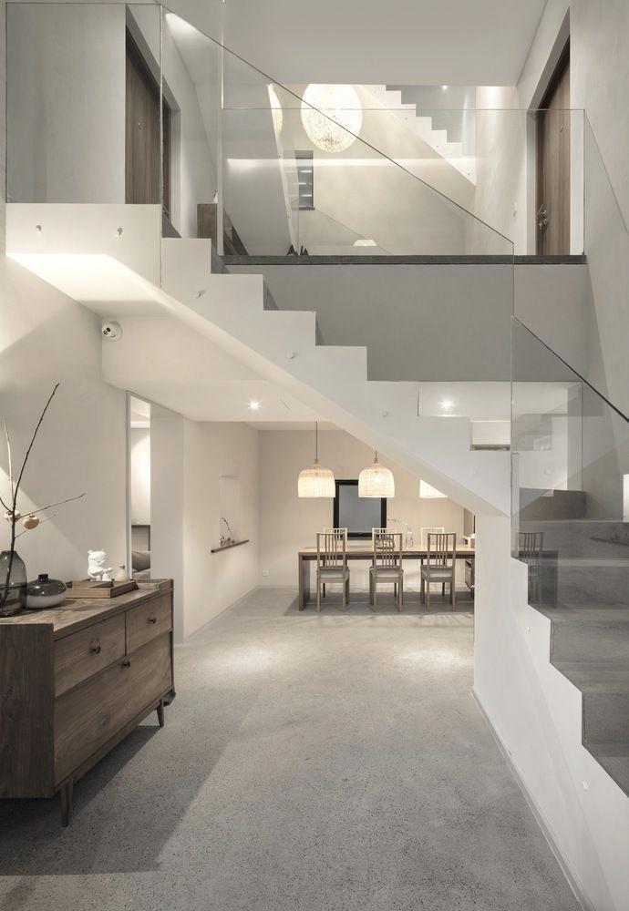 Photo Li Yao, Bowen Hou Sweet Home Make Interior Decoration