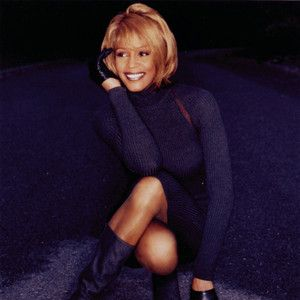 My Love Is Your Love, a song by Whitney Houston on Spotify
