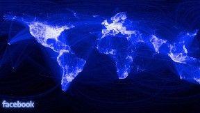 Facebook Trafik Ağı #wallpaper #facebook #www