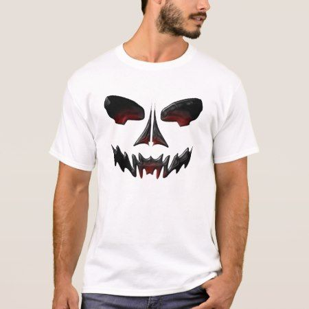 boo! T-Shirt - click/tap to personalize and buy