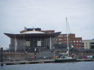 Assemblée nationale, Cardiff