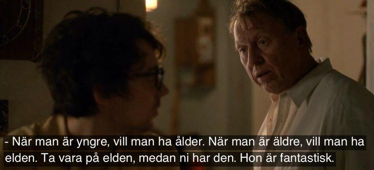 Känn Ingen Sorg (2013)