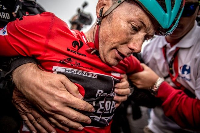 The 10 biggest cycling stories of 2013 - 10. Horner wins Vuelta