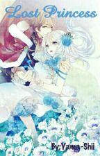 Lost Princess oleh Floyarv