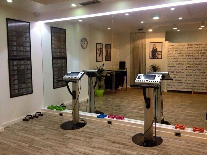 New miha bodytec studio in Blloku| Tirana! Tel:0699855554 #mihabodytec #worldwide #albania #opening #tirana #blloku