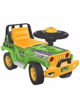 Buy Toyzone Ben10 Safari Jeep online at happyroar.com