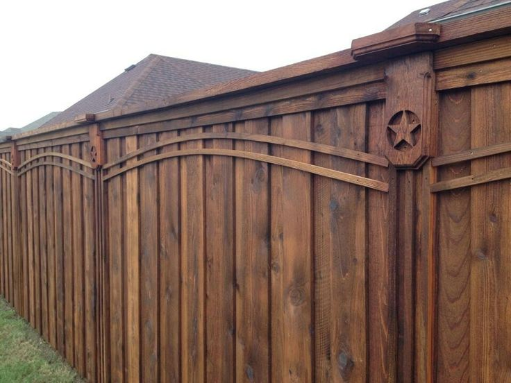 11 Best Horizontal Cedar Fencing Images On Pinterest