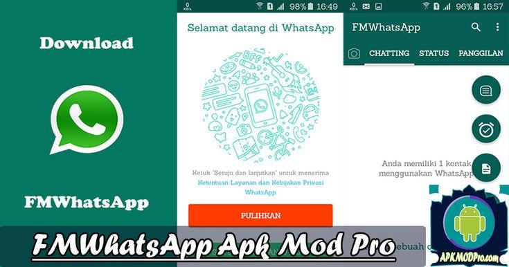 Fm Whatsapp 2 Apk Download 2019