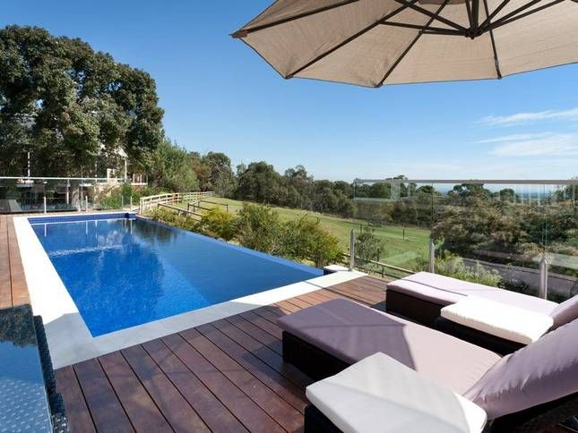 pool: Somerset The Grand in Red Hill