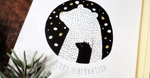 Z lesa: Zimní spánek / Hibernation
