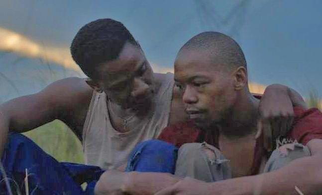 Nakhane Touré receives homophobic backlash over movie role - All 4 Women