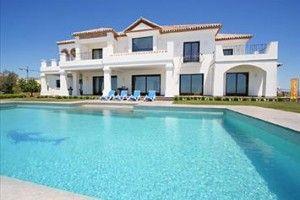 Exceptional home in the prestigious five star golf resort of Los Flamingos