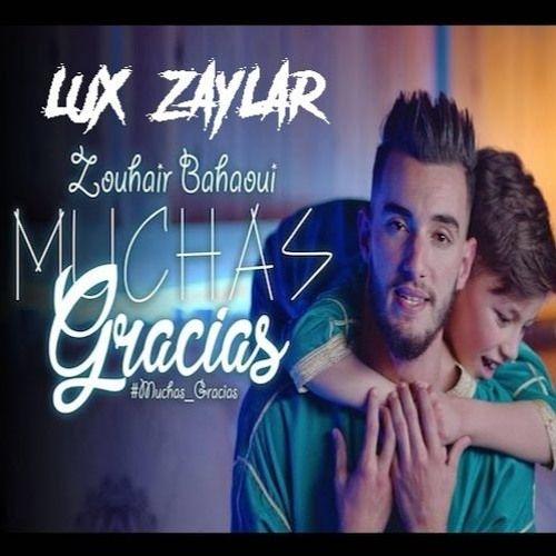 zouhair bahaoui muchas gracias