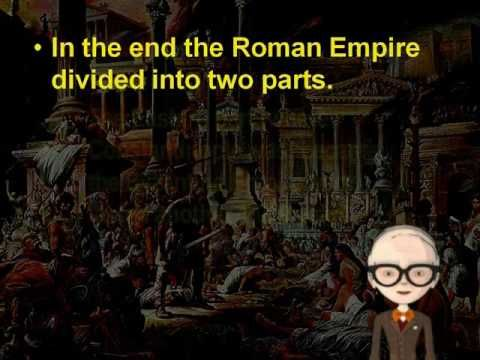 the historic contributions of the roman civilization The roman empire set up many of the structures on which the civilisation of  modern europe depends it's no wonder the romans can fire our.