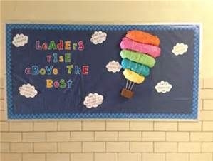 ... Me Bulletin Boards, 7 Habits Bulletin Boards, Bulletin Boards Leader