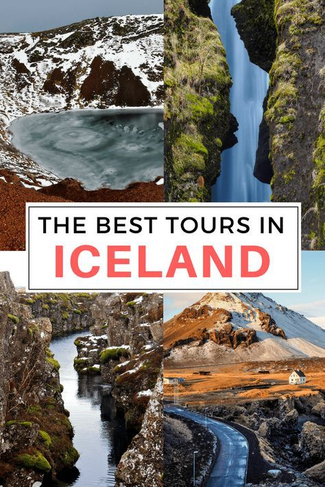 The best tours worth paying for in Iceland