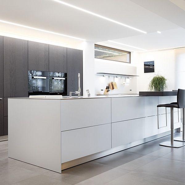 786 best Kitchen images on Pinterest Contemporary unit kitchens - schüller küchen fronten