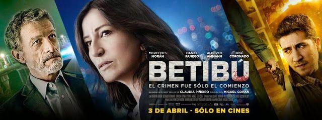 Betibú - Daniel Fanego imperdible... historia redonda. - ***