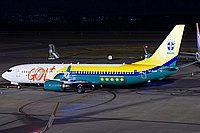 Gol Linhas Aereas Inteligentes Boeing 737-8EH