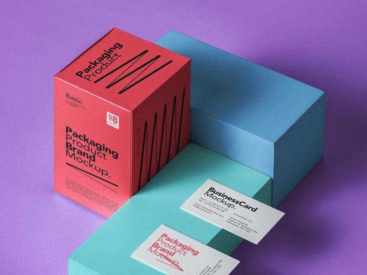 Mockups Archive Business Card Mock Up Packaging Mockup Free Business Card Mockup