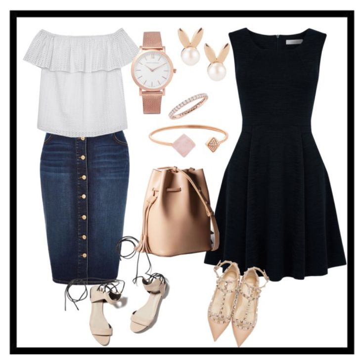 Wardrobe Essentials #2