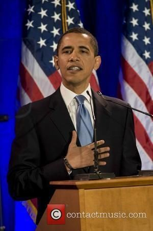 sen barack obama 2008 pinterest | Barack Obama Pictures | Photo Gallery Page 10 | Contactmusic.com