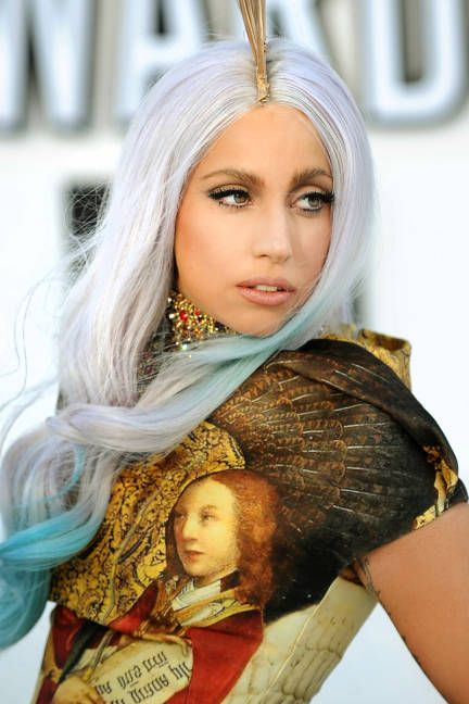 Happy birthday, Lady Gaga! In honor of her 27th today, we take a look at her top 20 fashion moments