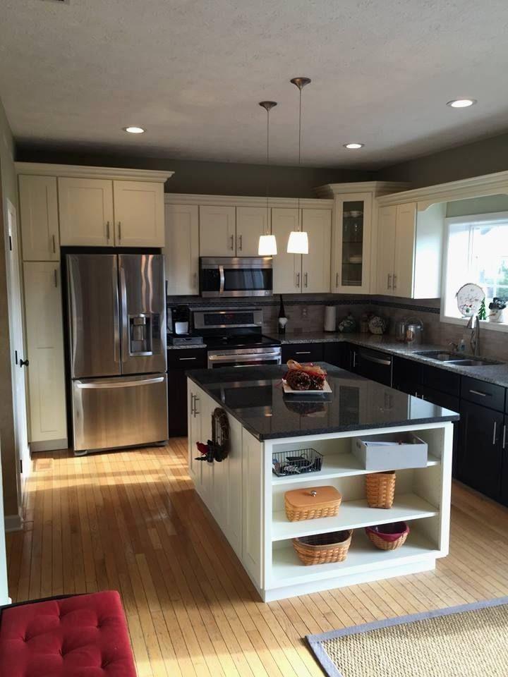 10x10 Kitchen Designs With Island Wow Blog Kitchen Layouts