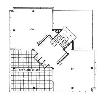 Escuela al Aire Libre en Ámsterdam - Urbipedia - Archivo de Arquitectura