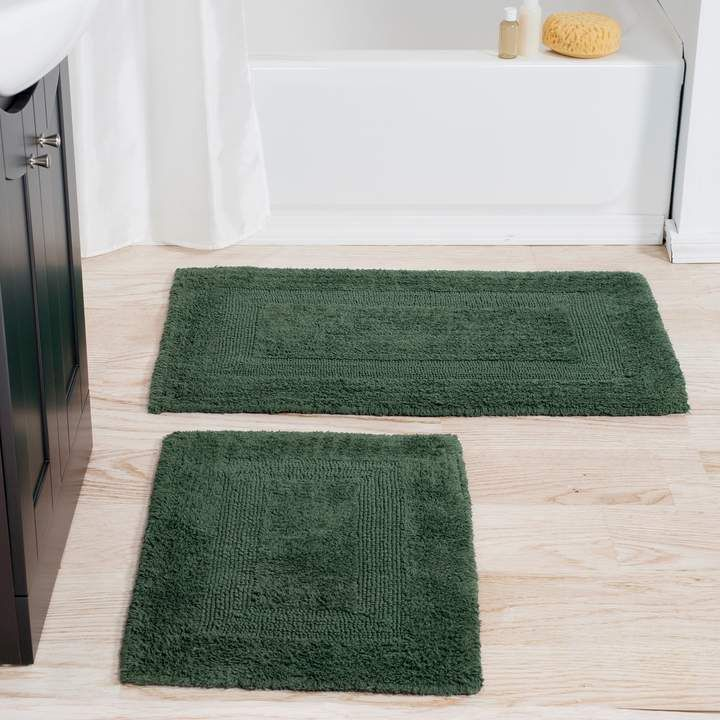 Green Home Accessories Rugs Portsmouth Home 2piece Reversible