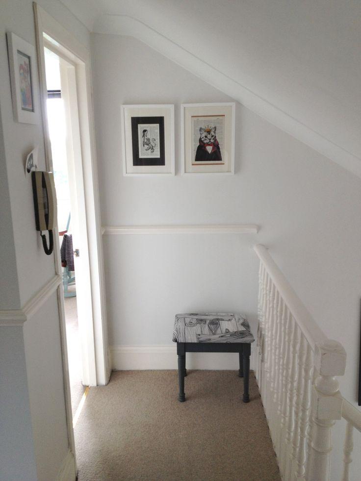 The Power Of Paint Hallway Edition Hallways The O