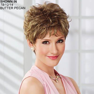 Vikki WhisperLite® Wig by Paula Young®