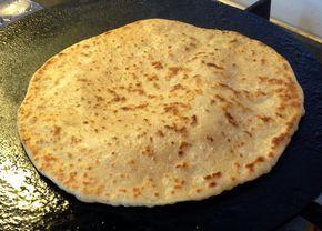 Makkelijk Koken: Roti