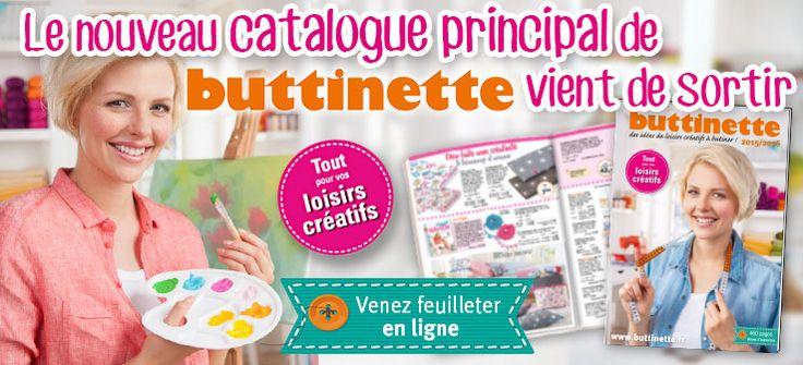 Catalogue principal