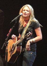 Miranda Lambert - Wikipedia, the free encyclopedia