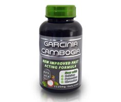 Garcinia Cambogia with a whopping 1000mg per serving with Potassium, Magnesium and Chromium for added benefits and faster absorption. It's made from all natural ingredients and is able to help people shed kilograms relatively risk free and yet particularly effectively.