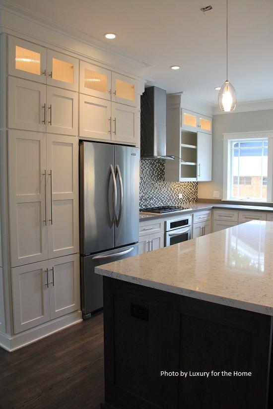 Kitchen Counters For White Kitchen