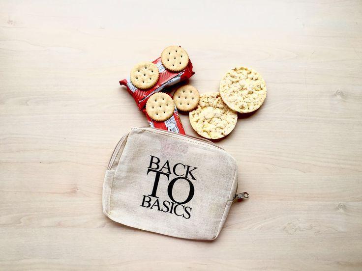 Eco-Bag & Snacks
