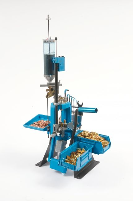 The Best Reloading Press and other Must-Have Products - Shooting Times